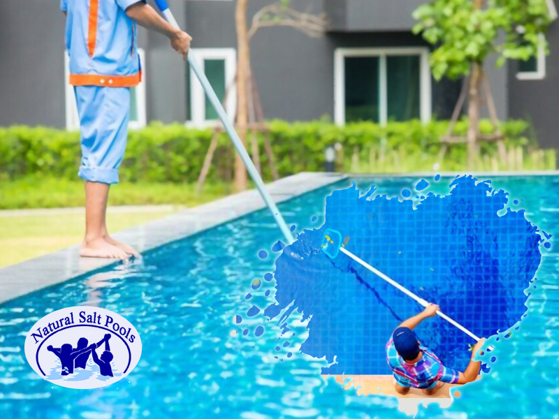 swimming-pool-experts-using-leaf-net-to-clean-pool-surface-water